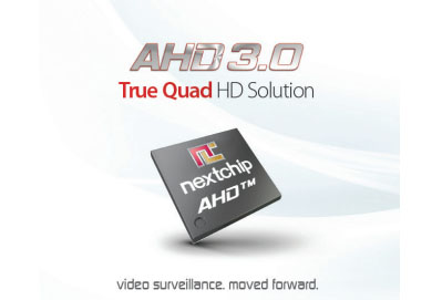 AHD3.0, real-time QHD solution