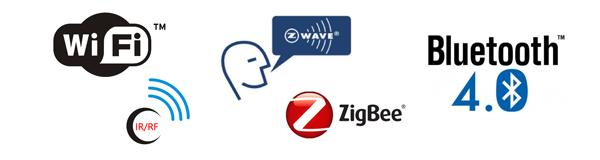 Smart home wireless transmission technology