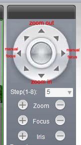 utc control via web-2