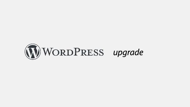 WordPress自动升级遇到的问题及解决